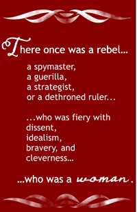 rebels poem