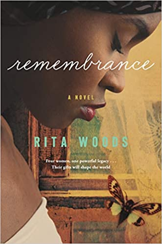 Remembrance by Rita Woods