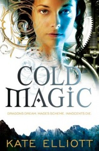 ColdMagic