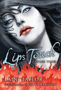 LipsTouchThreeTimes