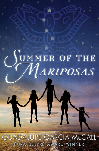 SummeroftheMariposas
