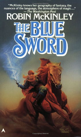 TheBlueSword