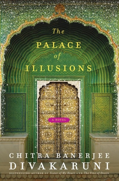 ThePalaceofIllusions