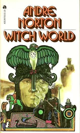 WitchWorld