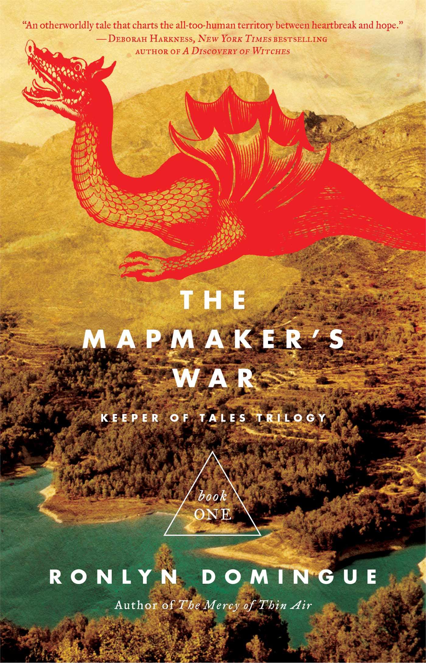 TheMapmakersWar