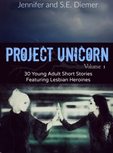 Project Unicorn, Volume 1