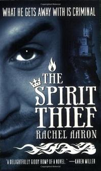 TheSpiritThief