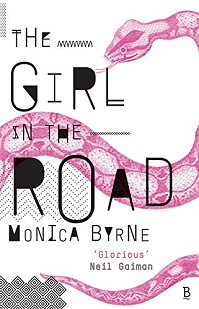 TheGirlintheRoad