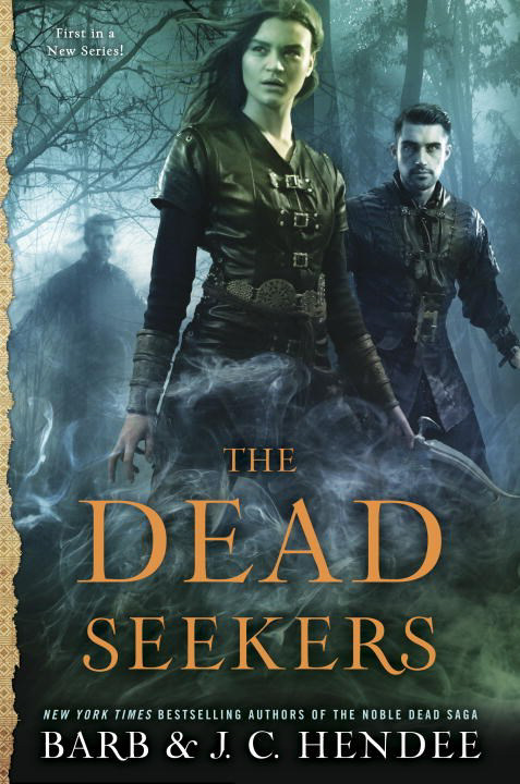 The Dead Seekers, Barb Hendee