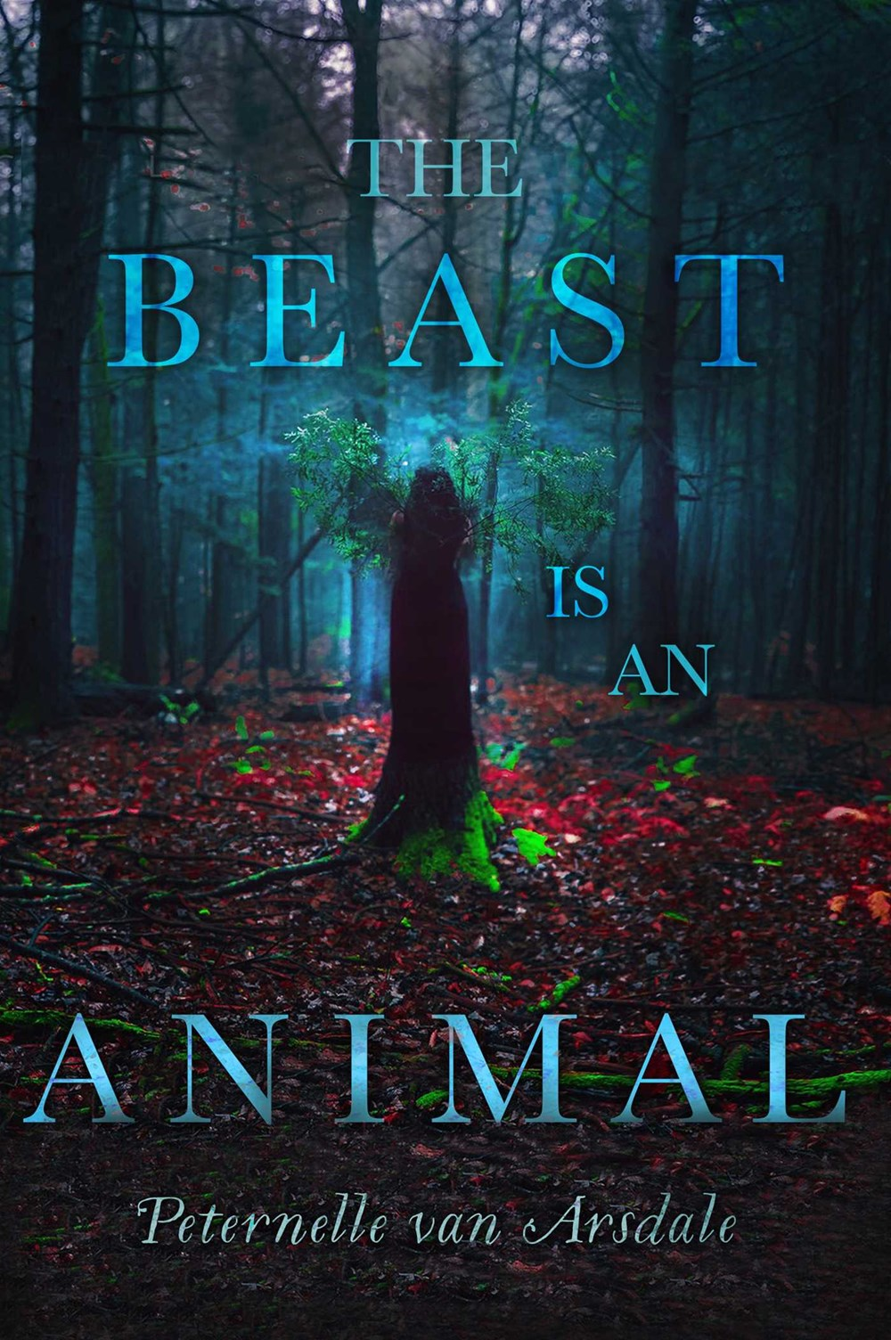 The Beast Is an Animal, Peternelle van Arsdale