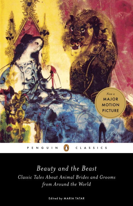 Beauty and the Beast, Maria Tatar