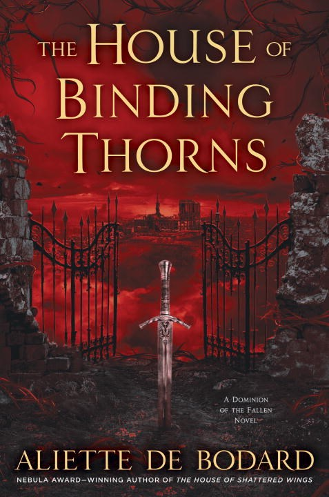 House of Binding Thorns