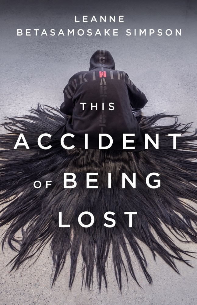The Accident of Being Lost