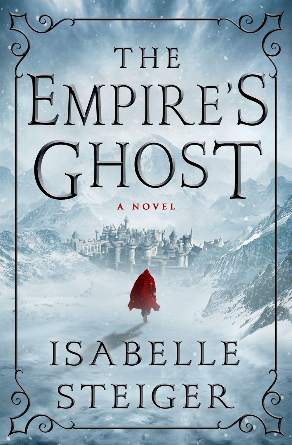 The Empires Ghost