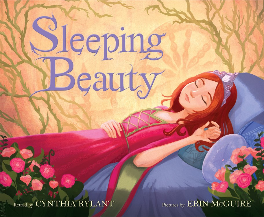 Sleeping Beauty Cynthia Rylant