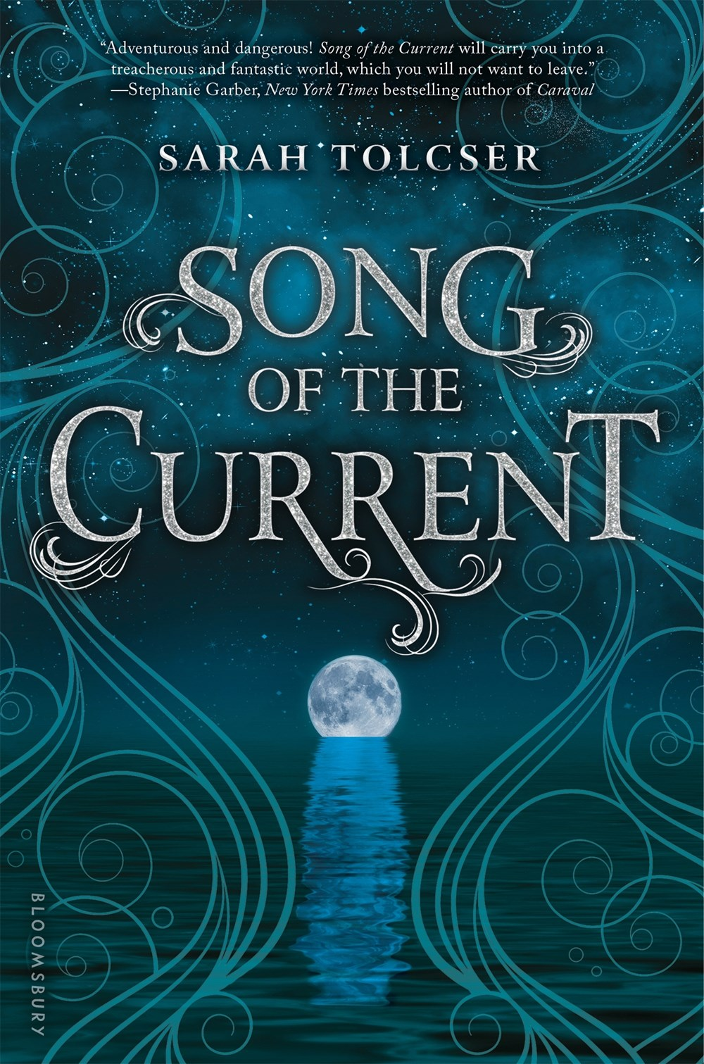 Song of the Current Sarah Tolcser
