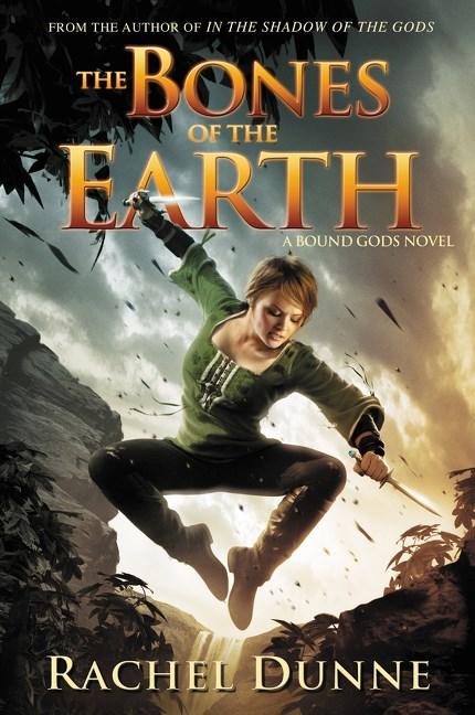 The Bones of the Earth, Rachel Dunne