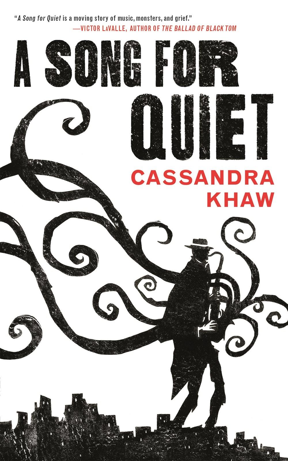 A Song for Quiet Cassandra Khaw
