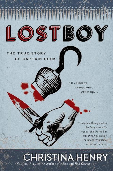 Lost Boy Christina Henry