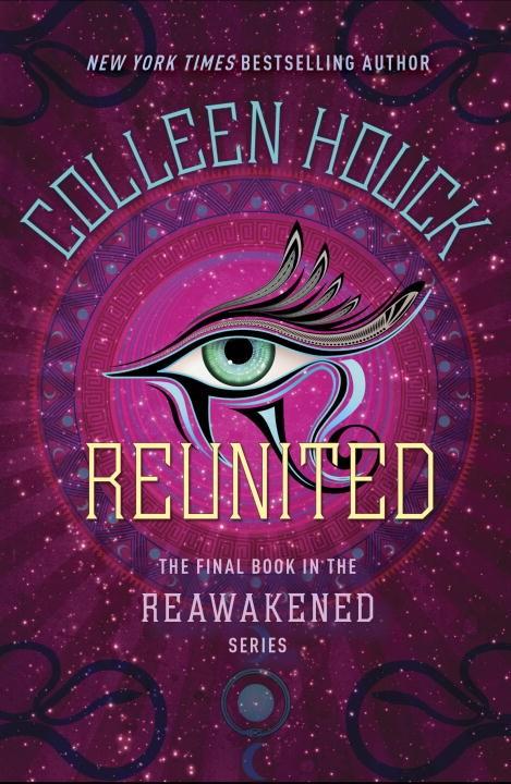 Reunited Colleen Houck