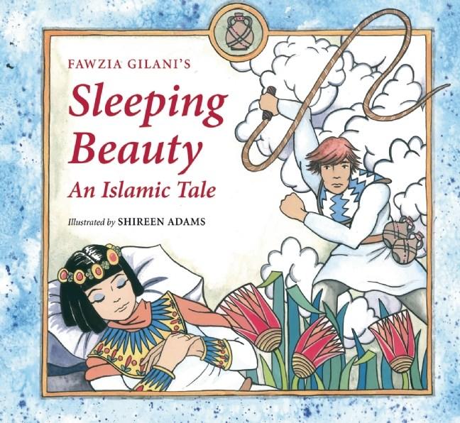 Sleeping Beauty an Islamic Tale