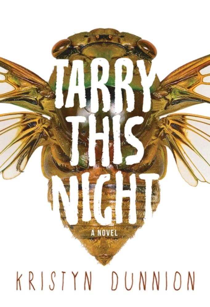 Tarry This Night Kristyn Dunnion