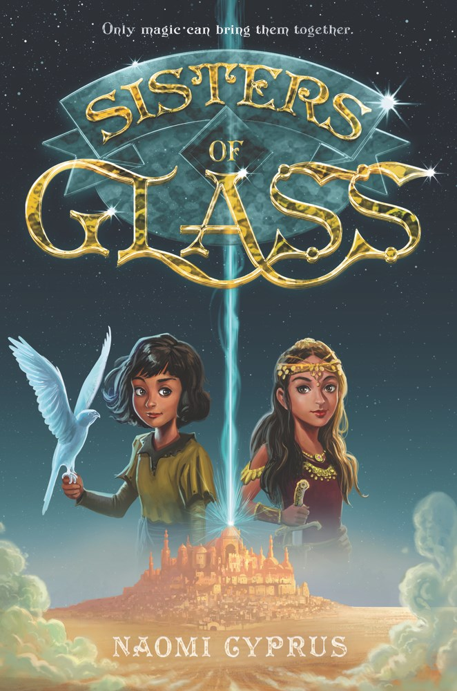 Sisters of Glass