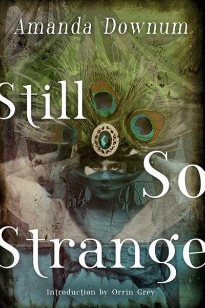 StilSoStrange
