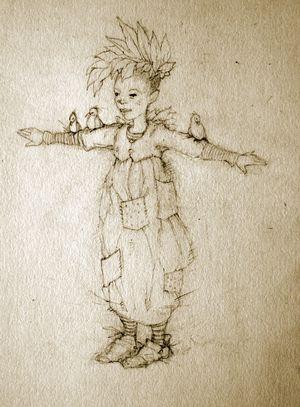 Dartmoor Mythic Arts