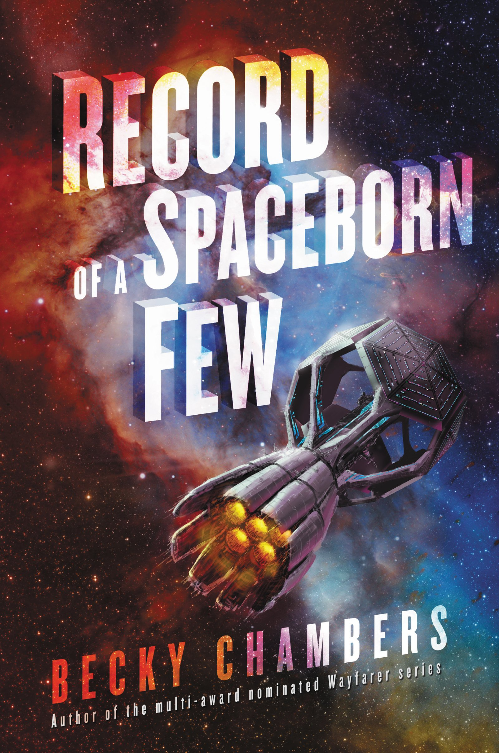 Record_of_a_Spaceborn_Few