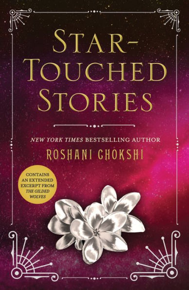 Star-TouchedStories