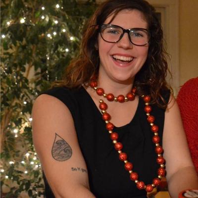 Alexandra Pratt