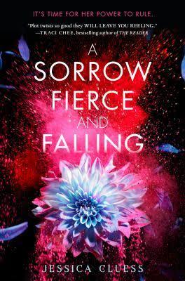 ASorrowFierce&Falling