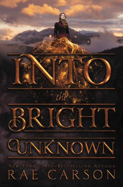 Into the Bright Unknown