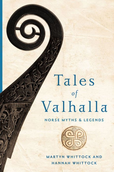 TalesofValhalla