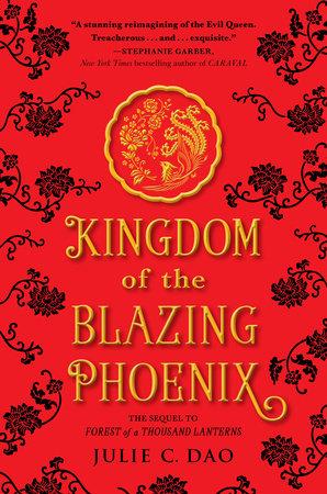 KingdomoftheBlazingPhoenix