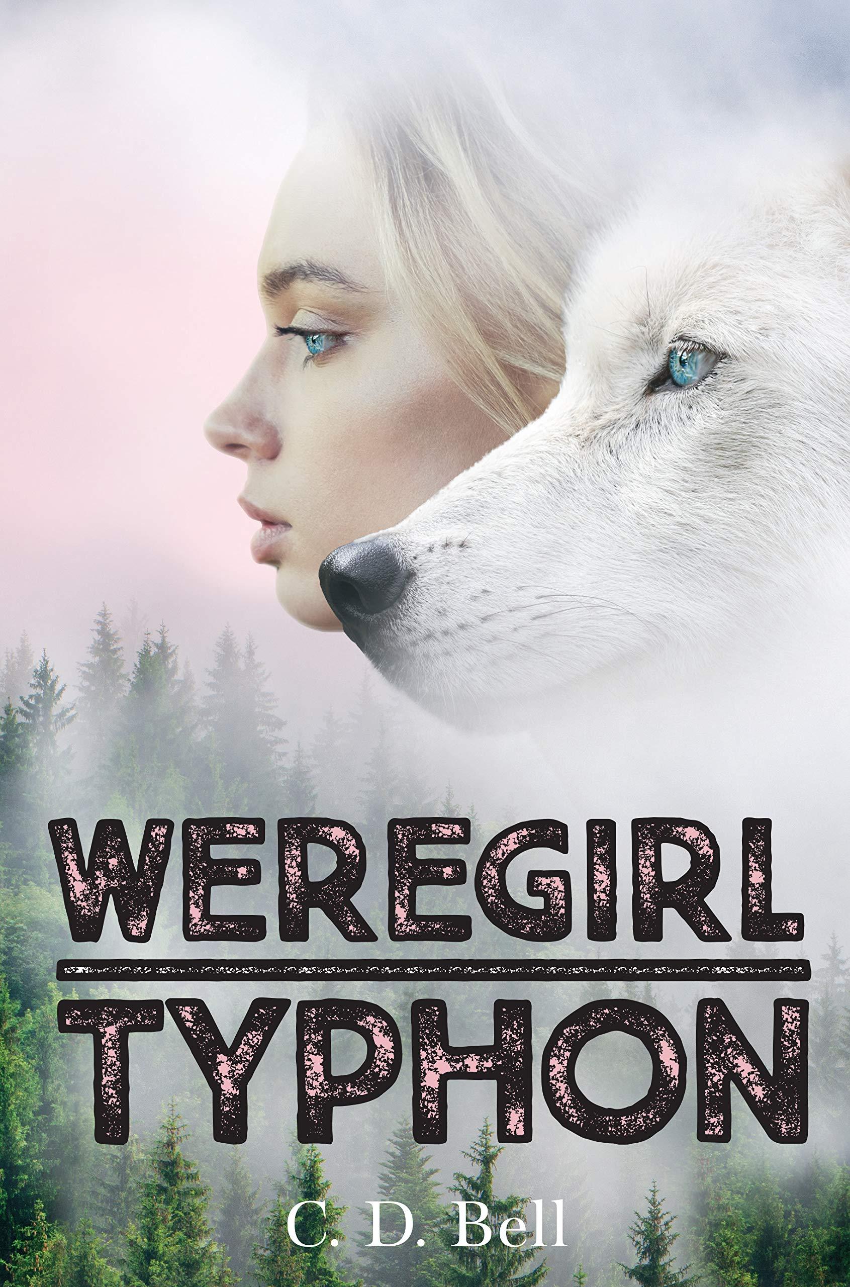 Weregirl-Typhon
