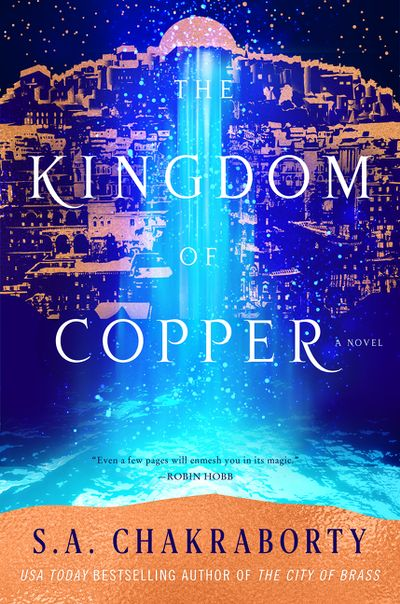 TheKingdomofCopper