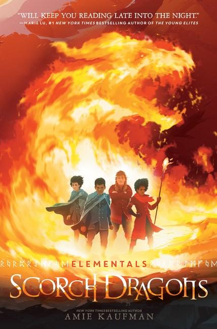 ElementalsScorchDragons