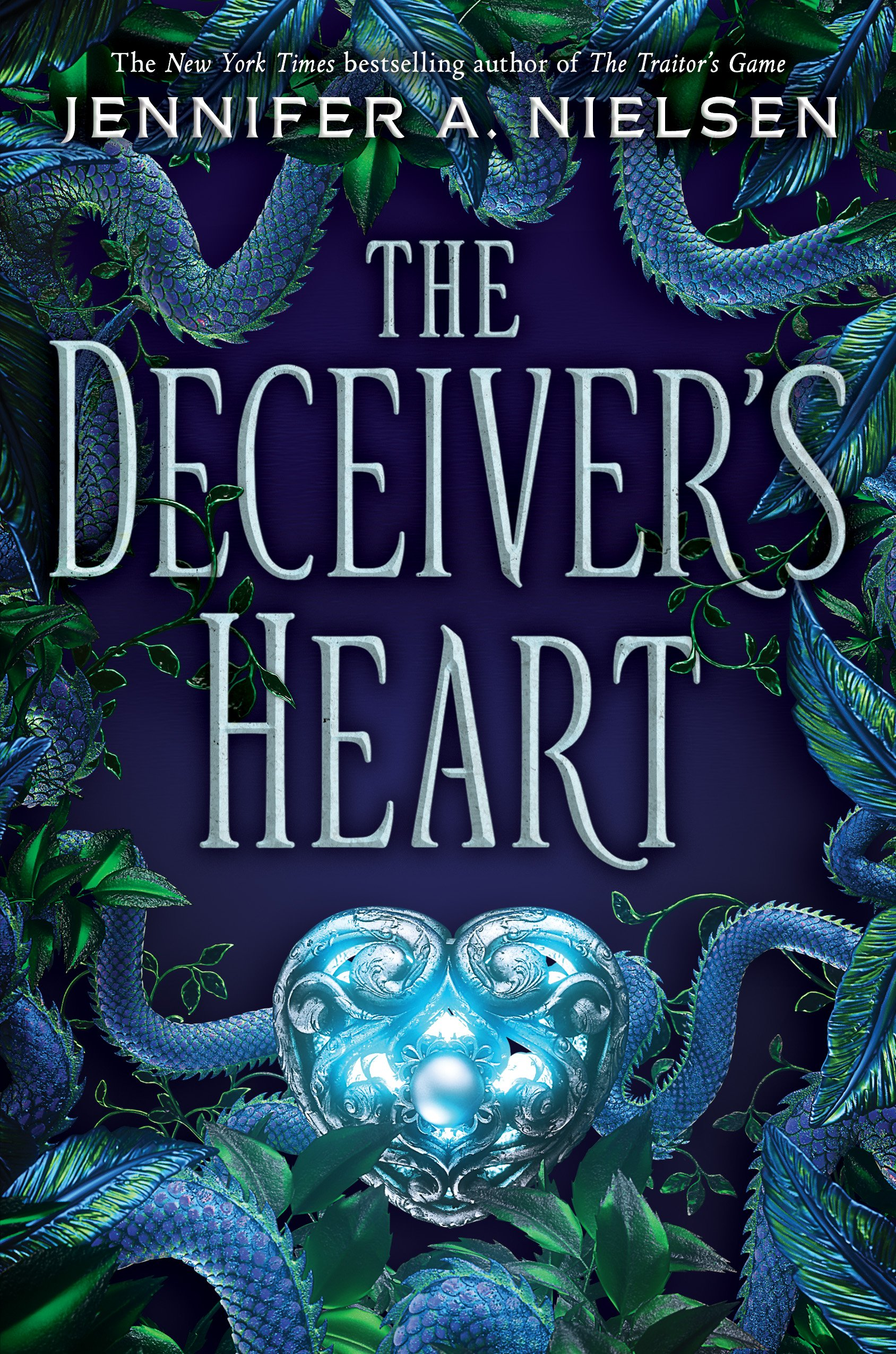 TheDeceiversHeart