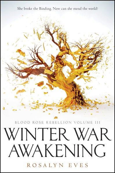 WinterWarAwakening