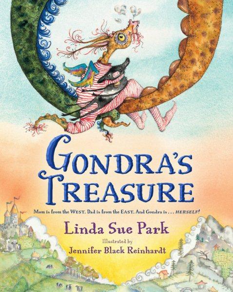 Gondra'sTreasure