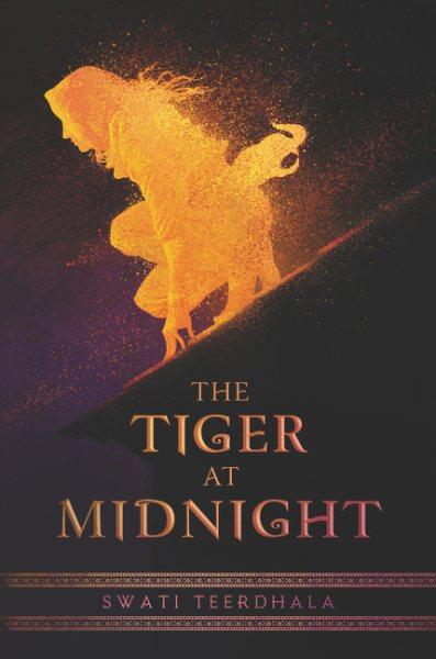 TheTigerAtMidnight