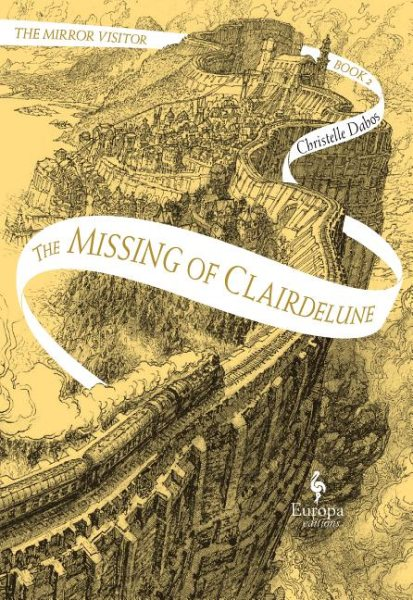 TheMissingClairdelune