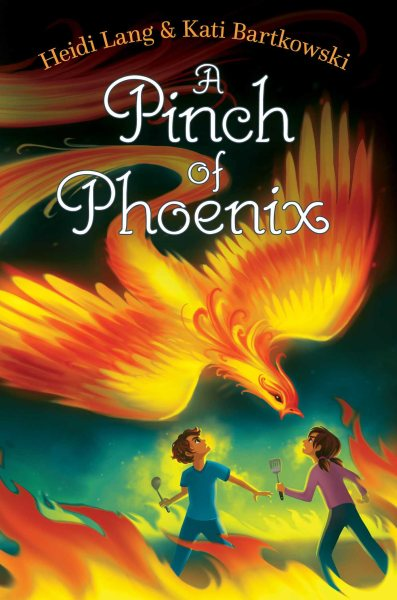 Pinch Phoenix