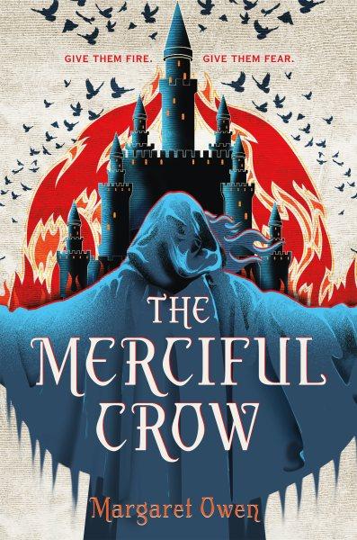 TheMercifulCrow