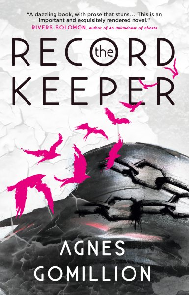 TheRecordKeeper