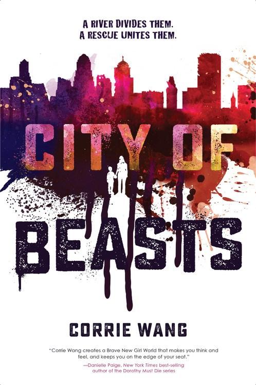 CityofBeasts