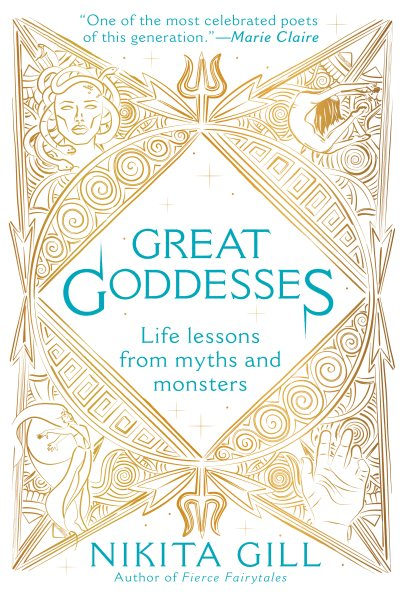 GreatGoddesses
