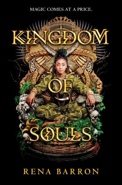 KingdomOfSouls
